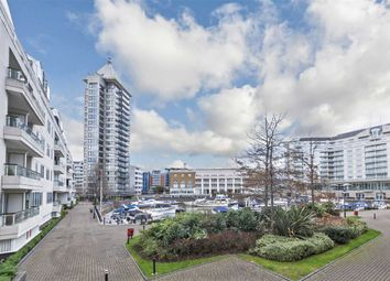 Thumbnail 2 bedroom flat to rent in King's Quay, Chelsea Harbour, London