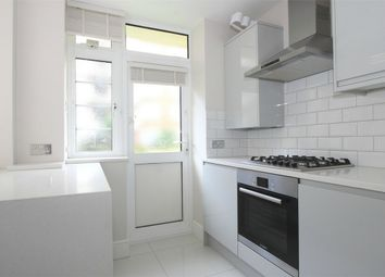 Thumbnail 2 bedroom flat to rent in Eamont Court, Shannon Place, St Johns Wood, London