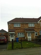 Thumbnail 3 bed semi-detached house to rent in Altcross Road, Croxteth
