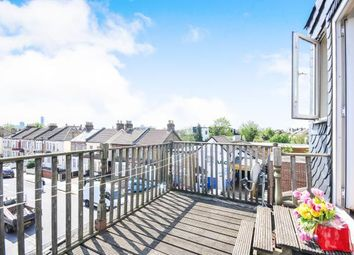 Thumbnail 2 bed flat for sale in Brigstock Road, Thornton Heath