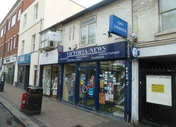 Thumbnail Retail premises to let in Victoria Road, Surbiton