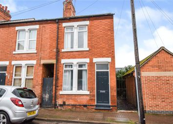 2 bed end terrace house for sale in Judges Street, Loughborough, Leicestershire LE11