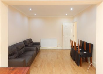Thumbnail 3 bed flat to rent in Hillfield Avenue, Colindale