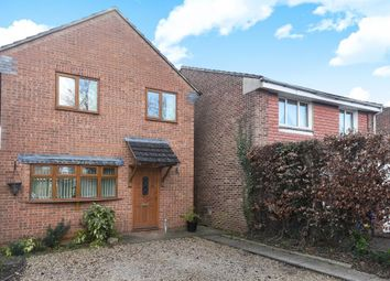Thumbnail 3 bedroom detached house to rent in Kings Meadow, Bicester