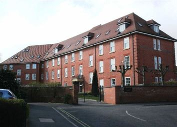 Thumbnail 3 bedroom flat to rent in Belper Road, Derby, Derbyshire