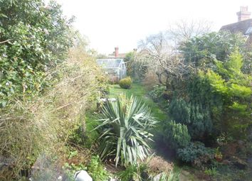 Thumbnail 3 bed terraced house for sale in The Street, Bury, West Sussex