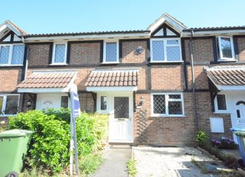 Thumbnail 3 bedroom terraced house to rent in Statham Court, Bracknell