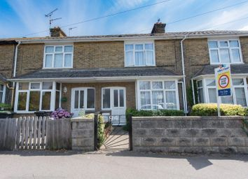 Thumbnail 2 bed terraced house for sale in Cromwell Road, Whitstable