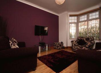 Thumbnail 4 bedroom semi-detached house to rent in Rosebank Avenue, Sudbury Hill