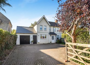 Thumbnail 3 bed detached house for sale in Tower Hill, Witney