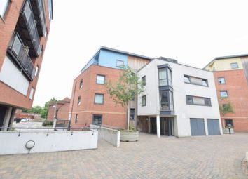 Thumbnail 2 bed flat for sale in Southwell Park Road, Camberley, Surrey