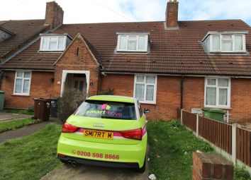 3 bed terraced house to rent in Broad Street, Dagenham, Essex RM10