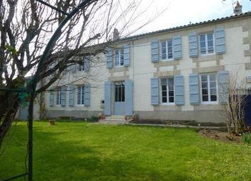 Thumbnail 4 bed property for sale in Le-Vert, Charente-Maritime, France