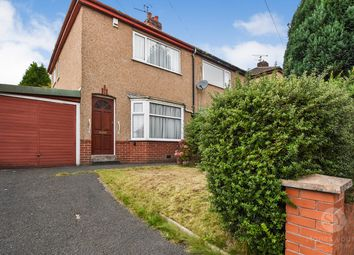 Thumbnail 2 bed semi-detached house for sale in French Road, Blackburn
