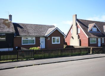 Thumbnail 2 bed bungalow for sale in Watling Street, Uddingston, Glasgow