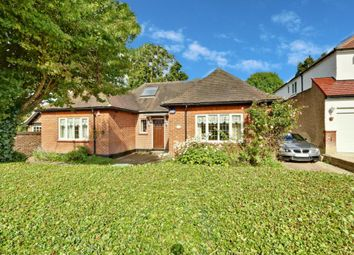 Thumbnail 3 bed bungalow for sale in Hadley Road, Enfield
