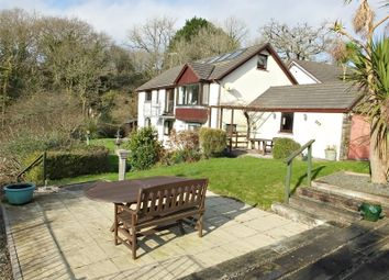 Thumbnail 4 bed detached house for sale in Horsemoor, Incline Way, Saundersfoot, Pembrokeshire