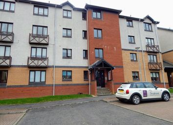Thumbnail 1 bed flat to rent in Spoolers Road, Maxwellton, Paisley