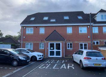 Thumbnail Flat for sale in Blackhorse Close, Emersons Green, Bristol