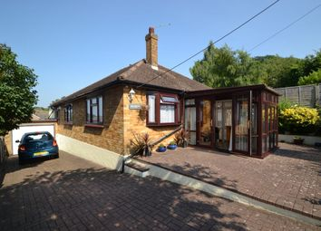 Thumbnail 3 bed bungalow for sale in Dargets Road, Walderslade, Chatham