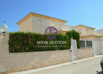 Thumbnail 4 bed chalet for sale in Carrer Del Mussol, 6, 03530 La Nucia, Alicante, Spain