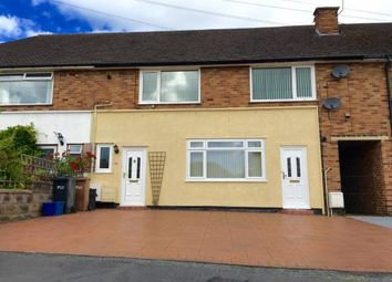 Thumbnail 2 bed flat for sale in Park Avenue, Hawarden, Deeside, Flintshire
