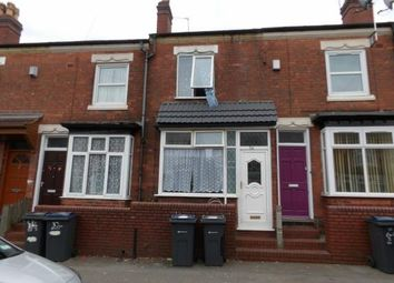 Thumbnail Property for sale in Markby Road, Birmingham, West Midlands