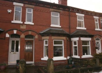 Thumbnail 2 bed property to rent in Stamford Park Road, Hale, Altrincham