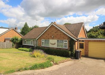 Thumbnail 3 bed detached bungalow to rent in Merrow Chase, Guildford