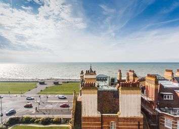 Thumbnail 3 bedroom flat for sale in Grand Avenue, Hove, East Sussex