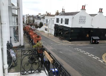 Thumbnail 5 bed terraced house to rent in Clifton Hill, Brighton