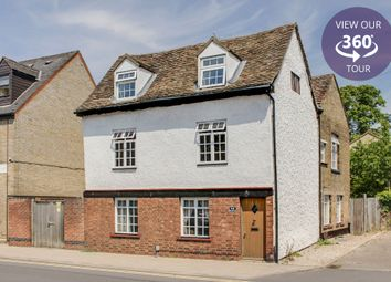 Manor Gardens, Cambridge Street, St. Neots PE19. 6 bed detached house for sale