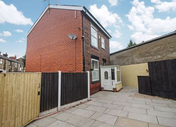Thumbnail 3 bed detached house for sale in Hills Court, Bury