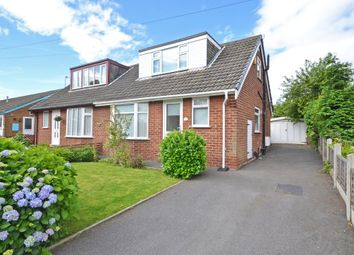 Thumbnail 2 bed bungalow for sale in Spa Croft Road, Ossett