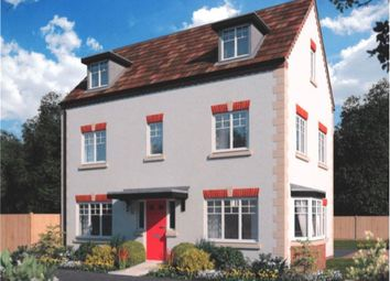 4 bed detached house for sale in Fradley Lichfield WS13