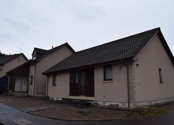 Thumbnail 2 bed semi-detached bungalow to rent in Tower Place, Aberlour