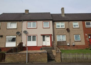Thumbnail 3 bed terraced house for sale in Burnsknowe, Deans, Livingston