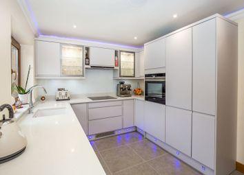 Lenham Way, Gillingham ME8. 3 bed semi-detached house for sale