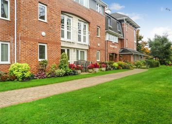 Thumbnail 1 bed flat for sale in Chester Road, Holmes Chapel, Crewe, Cheshire