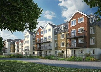 Thumbnail 1 bed property for sale in Laurel Lodge, 22 Denmark Road, Carshalton