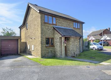 4 bed detached house for sale in Cornwallis Avenue, Beltinge, Herne Bay, Kent CT6