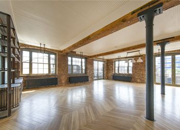 Thumbnail 3 bedroom flat to rent in Chappell Lofts, 10A Belmont Street, Camden