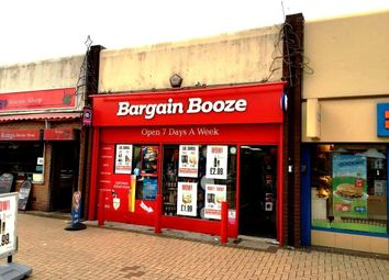 Thumbnail Retail premises for sale in Barnsley S73, UK