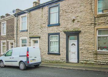 2 bed terraced house for sale in Loynd Street, Great Harwood, Blackburn BB6