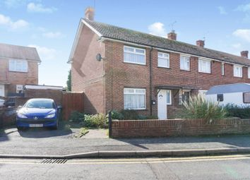 2 bed end terrace house for sale in Coronation Crescent, Margate CT9