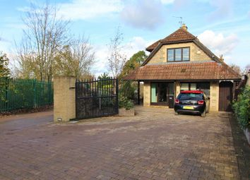 Thumbnail 5 bed detached house to rent in Norman Road, Saltford, Bristol