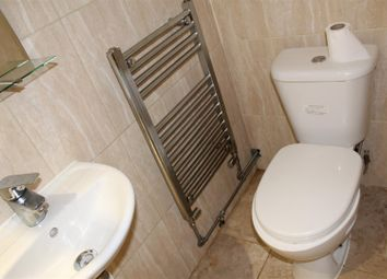 Thumbnail 2 bed maisonette to rent in Cornwall Road, London