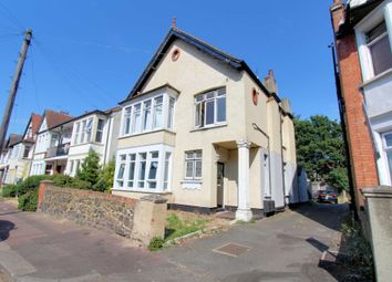 Thumbnail 2 bed flat for sale in Ramuz Drive, Westcliff-On-Sea