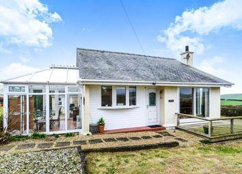 Thumbnail 2 bed bungalow for sale in Bryn, Bwlchtocyn, Pwllheli, Gwynedd