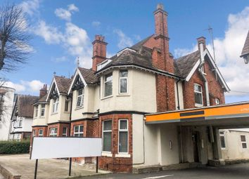 Thumbnail Studio to rent in Manor Road, City Centre